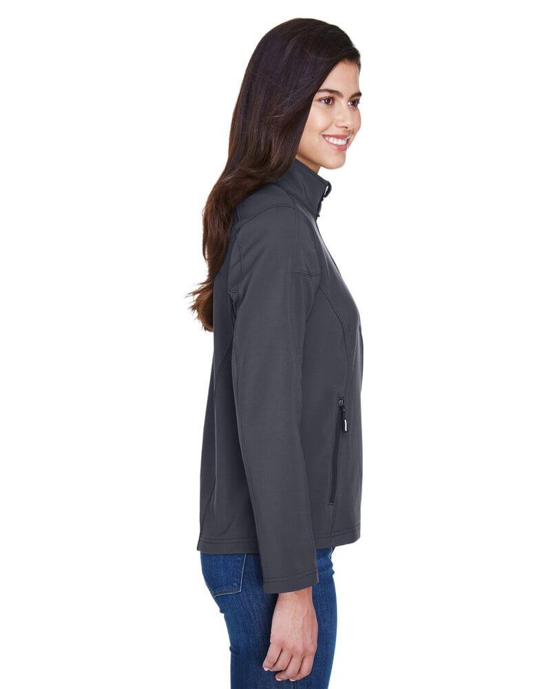 Journey/CORE 365TM/Ladies Fleece Jackets Ash City Core 365 78190