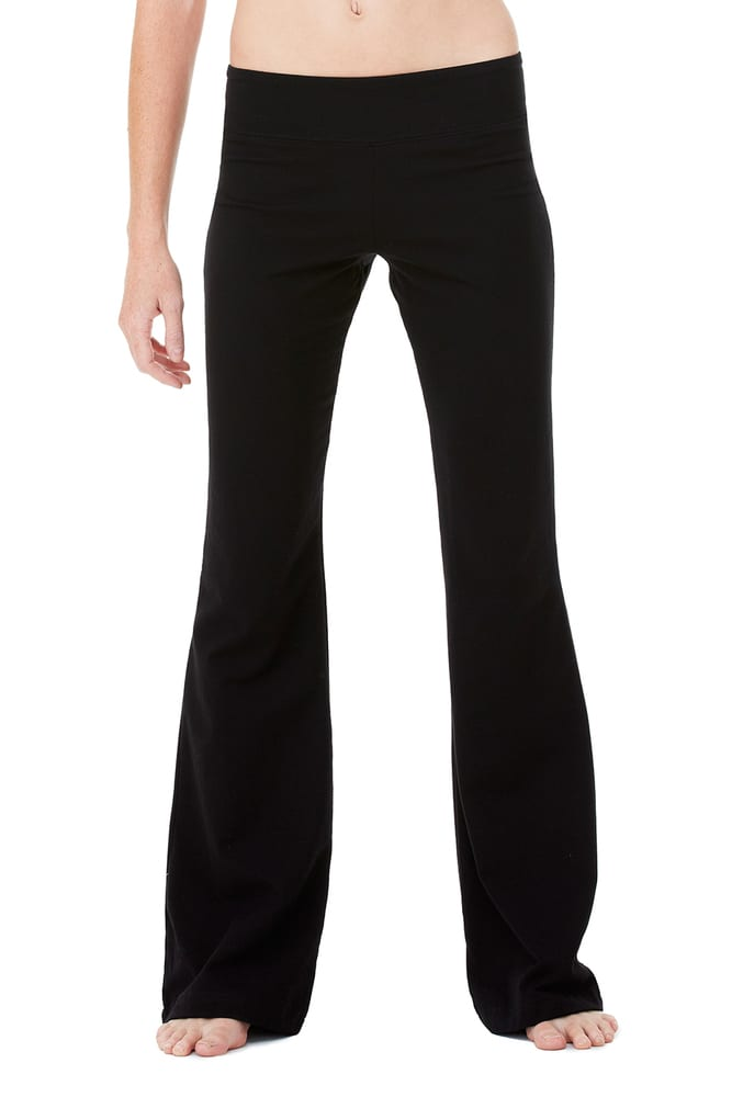 Bella+Canvas 810 - pantalon d'entraînement pour femme en coton/élasthanne