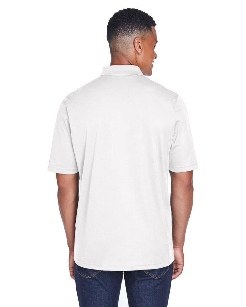 Ash City Extreme 85108 - Shield Men's Snag Protection Solid Polo