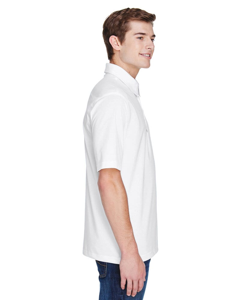 Ash City Extreme 85114 - Shift Men's Snag Protection Plus Polo