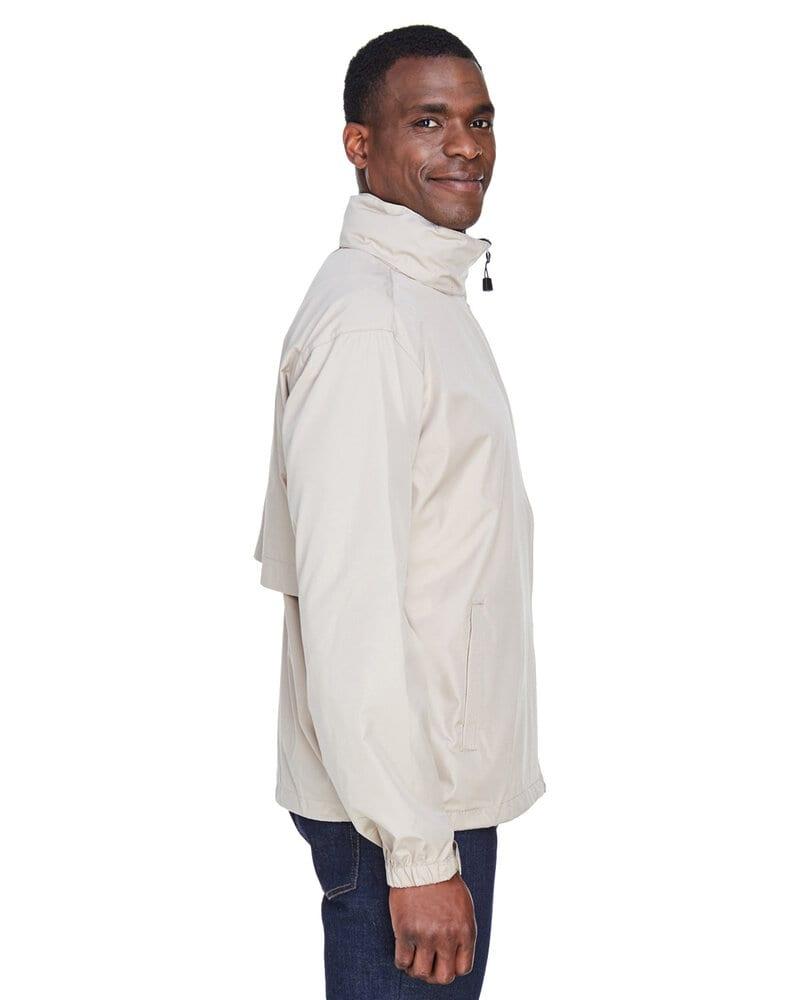 Ash City North End 88083 - Men's Techno Lite Jacket