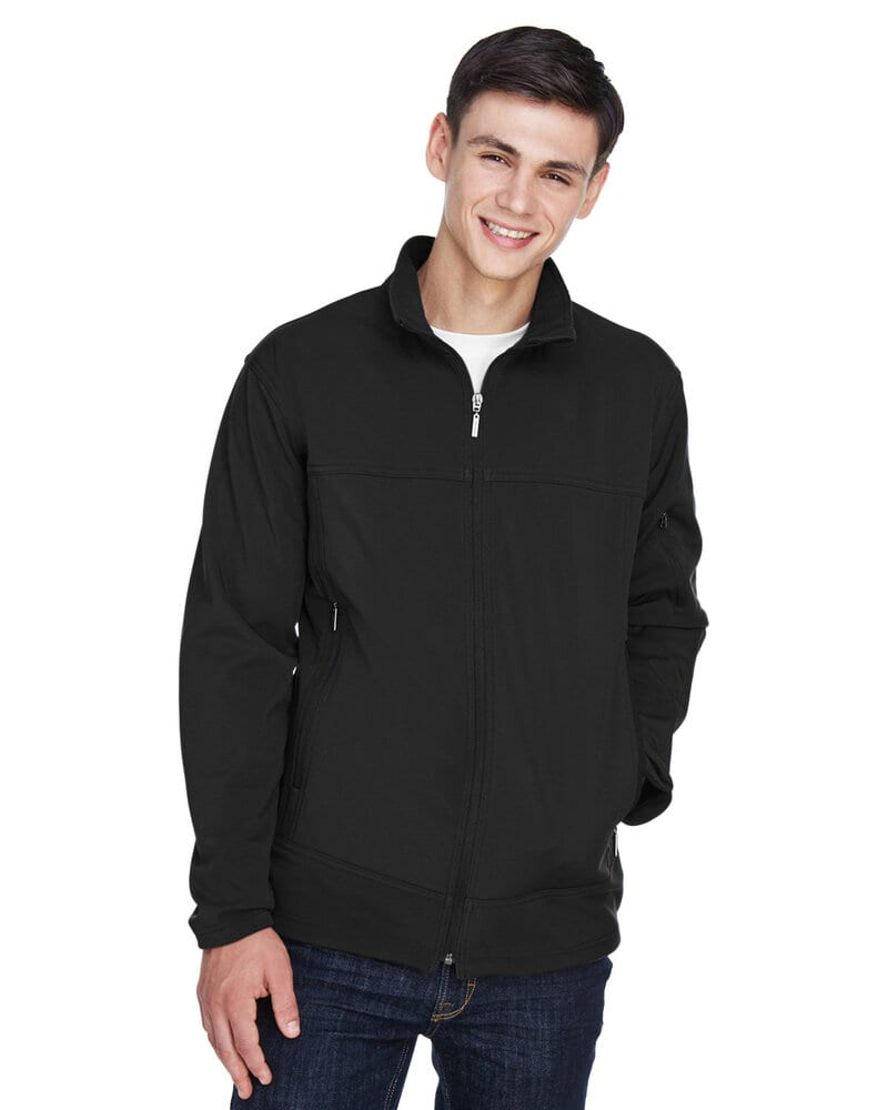 Ash City North End 88099 - Men's Performance Soft Shell Jacket