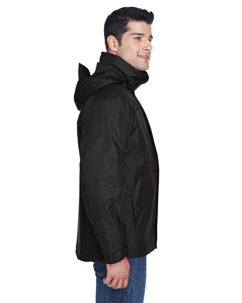 Ash City North End 88130 - Men's 3-In-1 Jacket