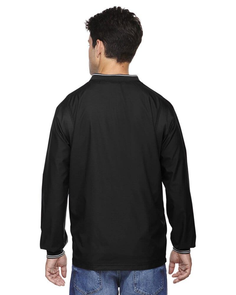 Ash City Vintage 88132 - Men's V-Neck Windshirt