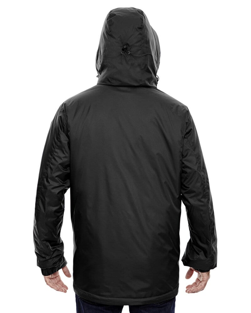 Ash City North End 88137 - Men's Hi-Loft Insulated Jacket