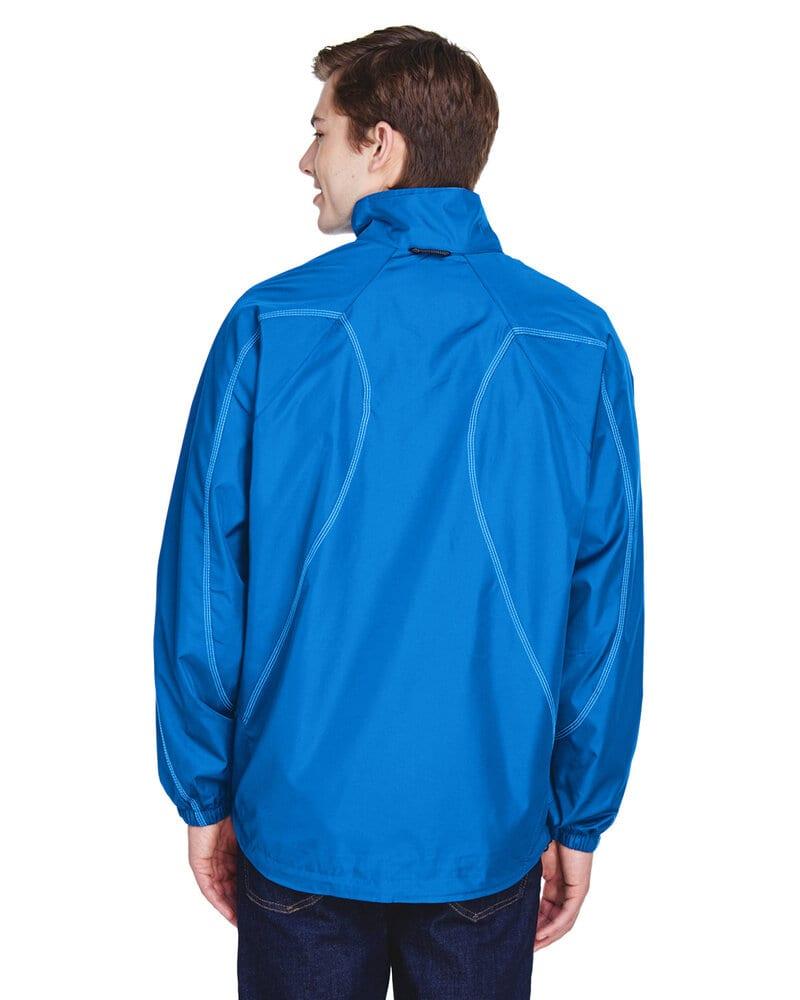 North End 88155 - Veste Endurance Lightweight Color-Block pour hommes