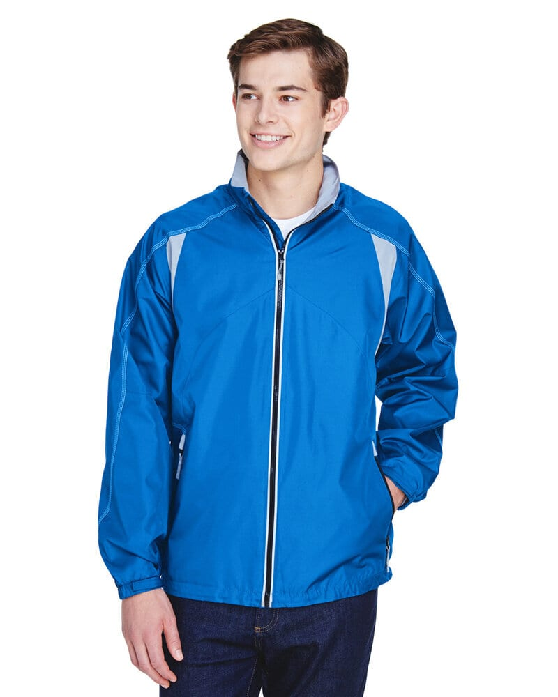 Ash City North End 88155 - Men's Endurance Lightweight Color-Block Jacket