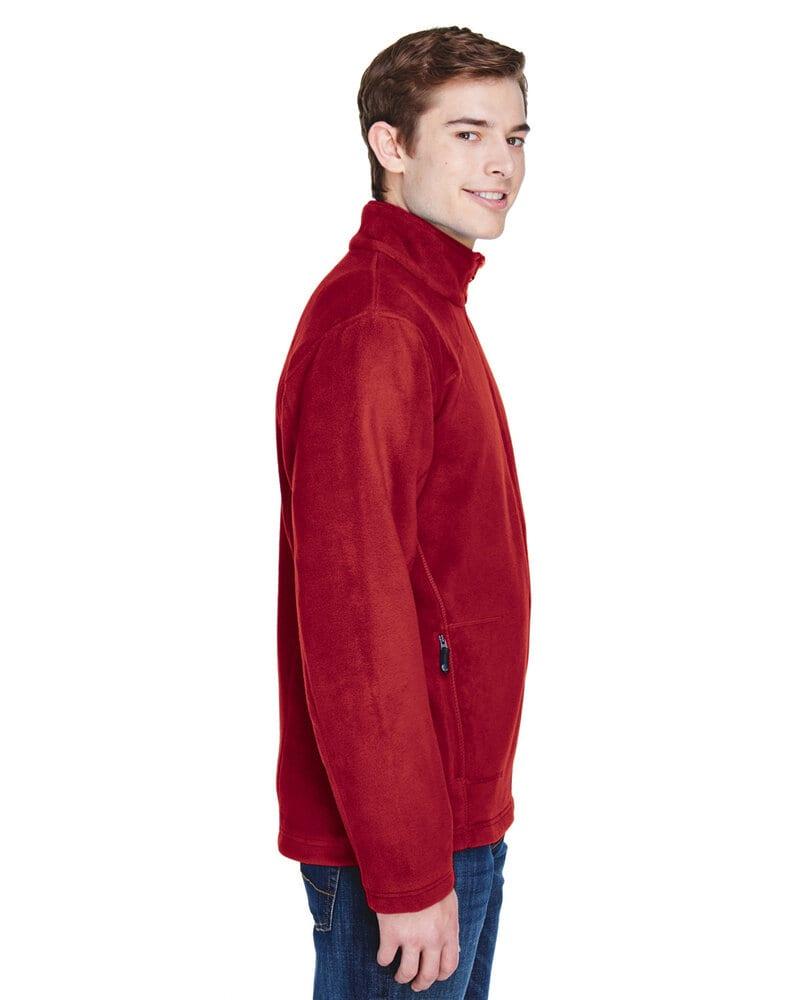 Ash City North End 88172 - Voyage Men'sFleece Jacket