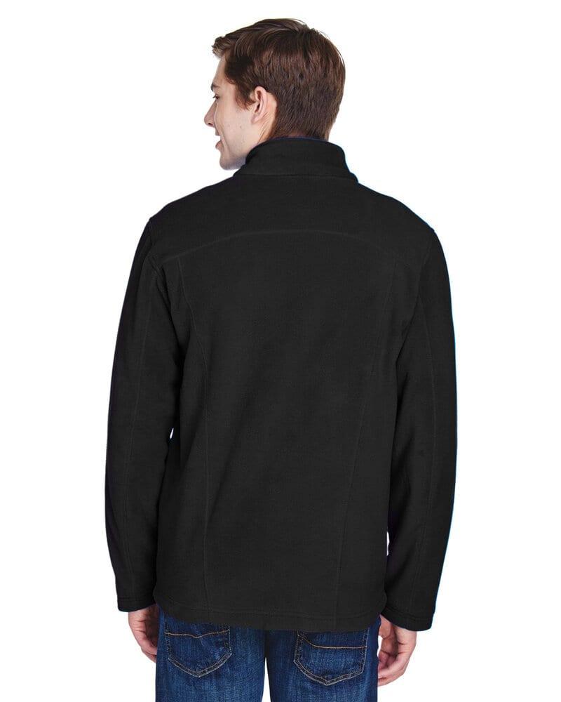 Ash City North End 88172T - Voyage Men's TallFleece Jacket