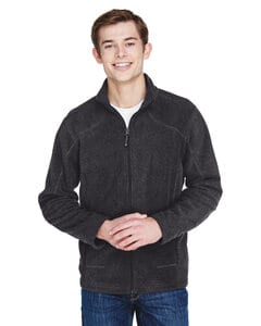 Ash City North End 88172T - Voyage Mens Tall Fleece Jacket