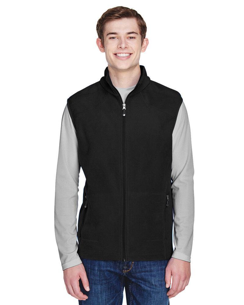Ash City North End 88173 - Voyage Men'sFleece Vest