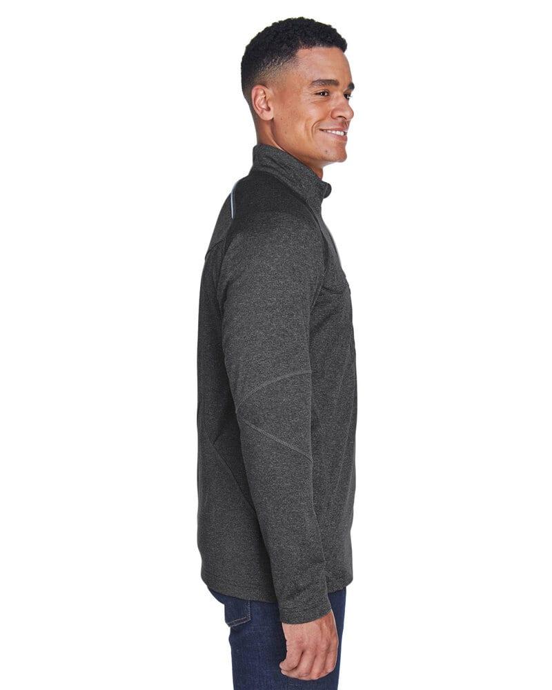 Ash City North End 88175 - Catalyst Men'sPerformance Fleece Half-Zip Top