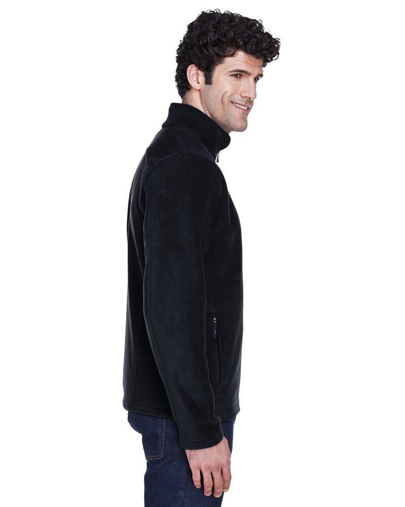 Ash City Core 365 88190T - Journey Core 365™Men's Fleece Jackets