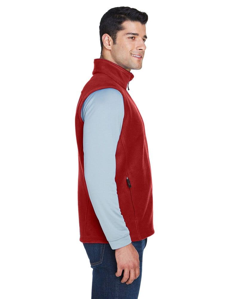 Ash City Core 365 88191 - Journey Core 365™Men's Fleece Vests