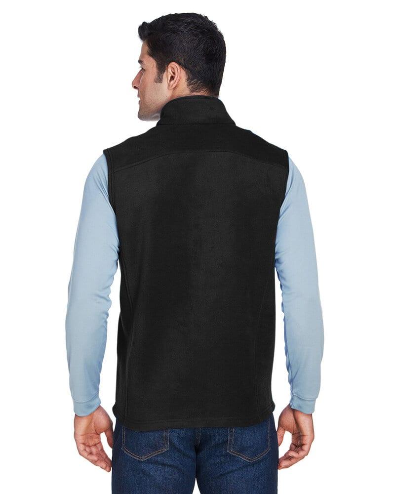 Ash City Core 365 88191T - JourneyCore 365™Men's Fleece Vests