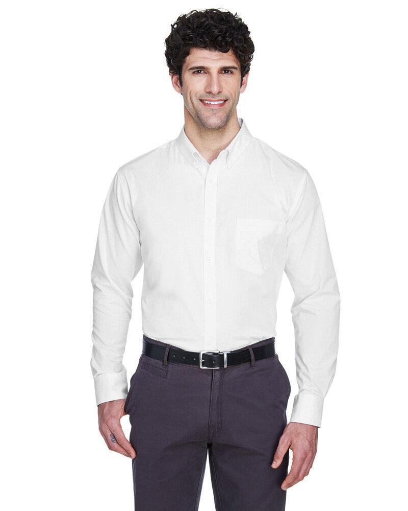 Ash City Core 365 88193 - Operate Core 365™ Men's Long Sleeve Twill Shirts