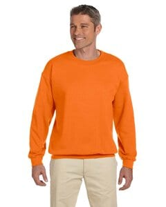 Gildan G180 - Heavy Blend™ 8 oz., 50/50 Fleece Crew (18000)