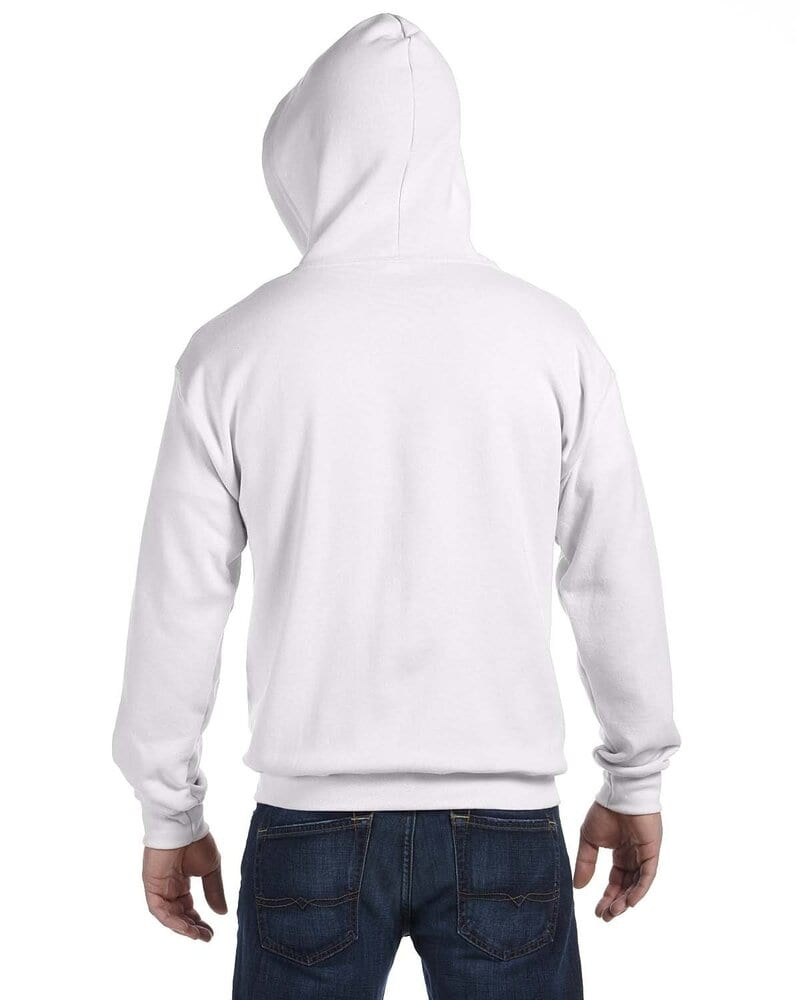 Gildan G186 - Heavy Blend™ Full-Zip Hood
