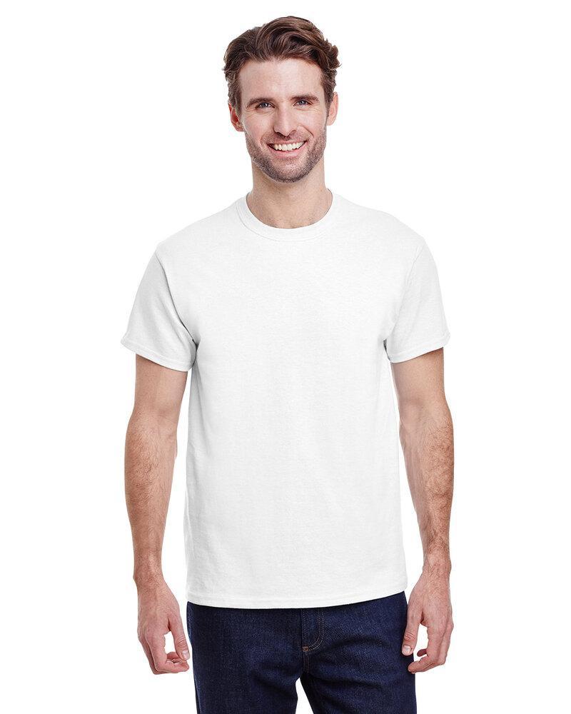 Gildan G200 - Ultra Cotton® 6 oz. T-Shirt (2000)