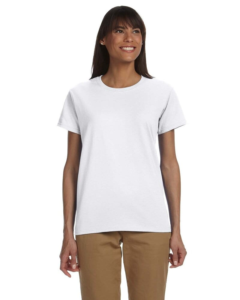 Gildan G200L - Ultra Cotton® Ladies T-Shirt