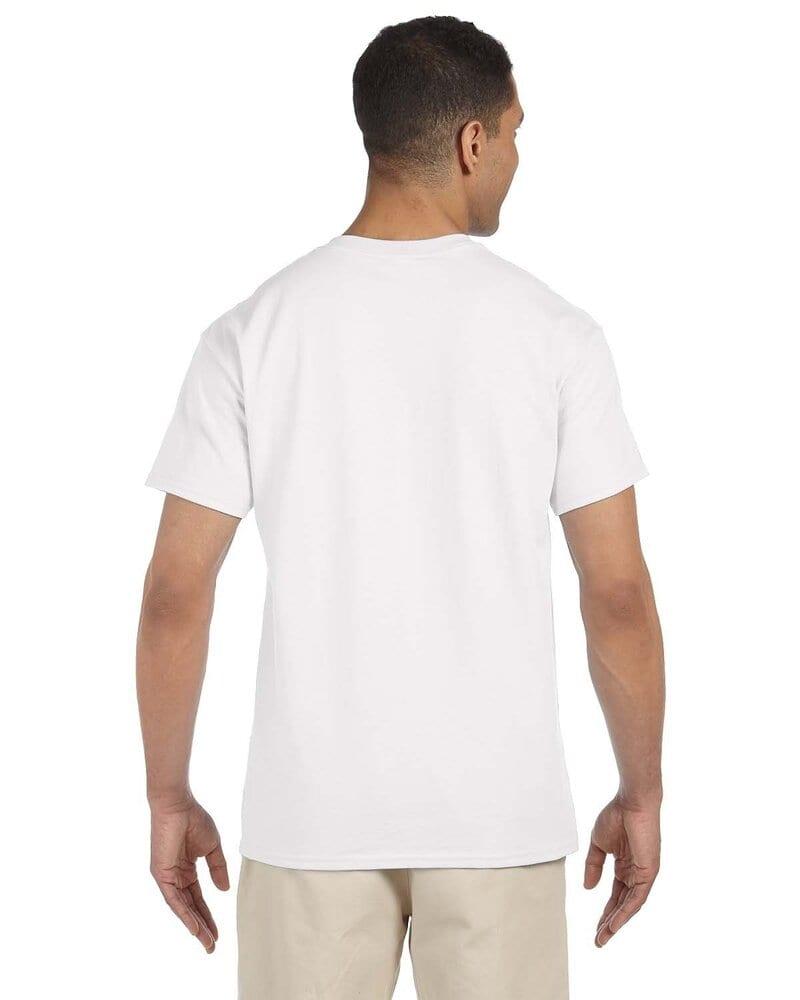 Gildan G230 - Ultra Cotton® 6 oz. Pocket T-Shirt (2300)