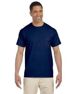 Gildan G230 - T-shirt avec poche Ultra CottonMD, 10 oz de MD(2300)