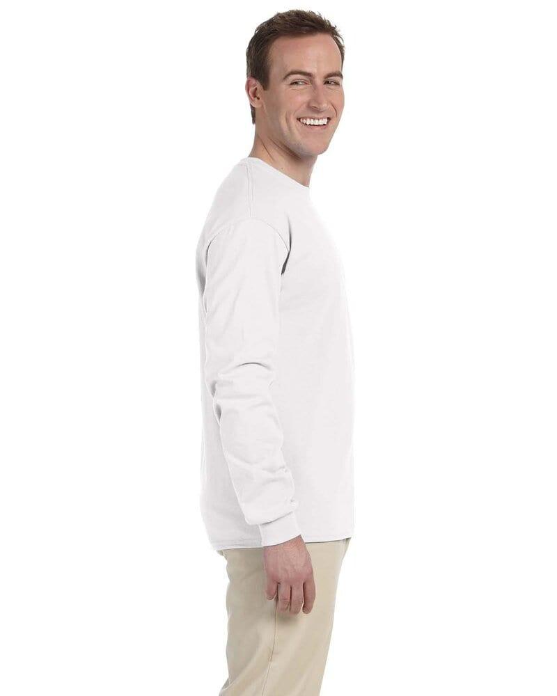 Gildan G240 - Gildan G240 -T-shirt à manches longues en coton| Wordans