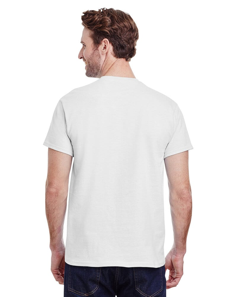 Gildan G500 - Heavy Cotton™ 5.3 oz. T-Shirt (5000)