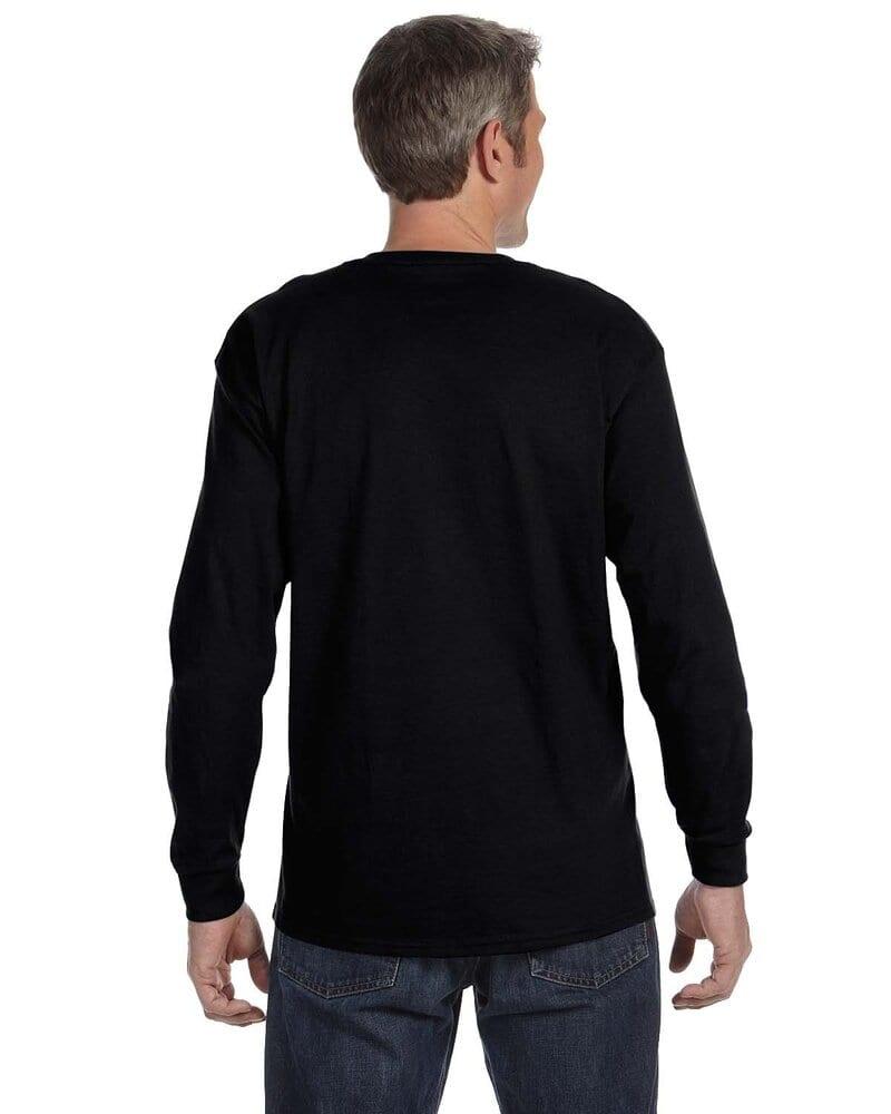 Gildan G540 - Heavy Cotton™ 5.3 oz., Long-Sleeve T-Shirt