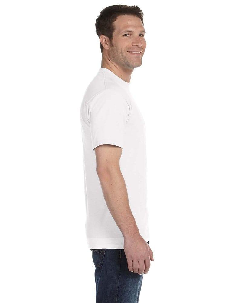 Gildan G800 - T-shirt DryBlendMD 50/50, 9,4 oz de MD(8000)