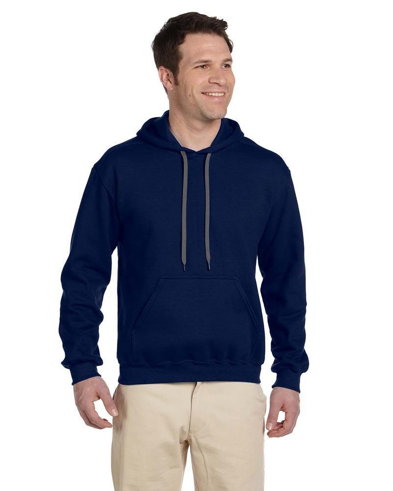 Gildan G925 - Premium Cotton™ 9 oz., Ringspun Hooded Sweatshirt
