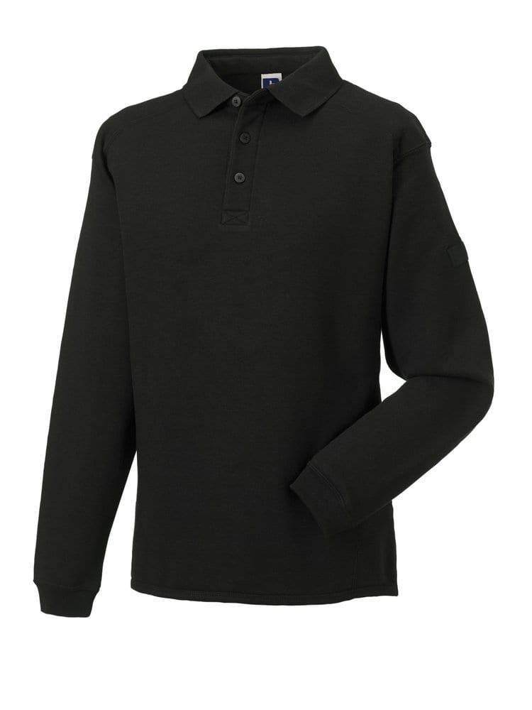 Russell Europe R-012M-0 - Workwear Sweatshirt with Collar
