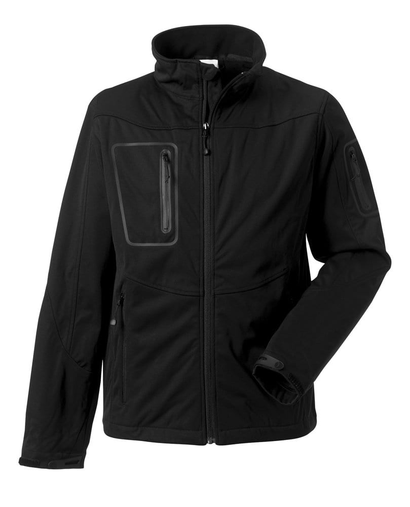 Russell Europe R-520M-0 - Men's Sports Shell 5000 Jacket