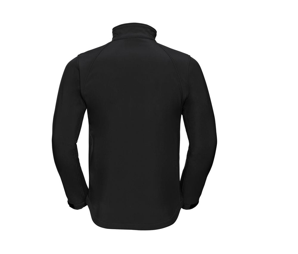 Russell Europe R-140M-0 - Soft Shell Jacket