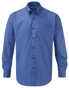 Russell Europe R-932M-0  - Oxford Shirt LS