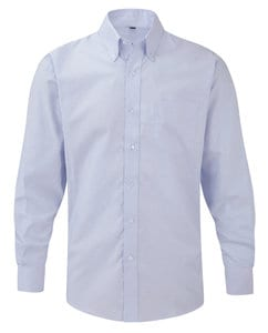 Russell Europe R-932M-0  - Chemise Oxford LS