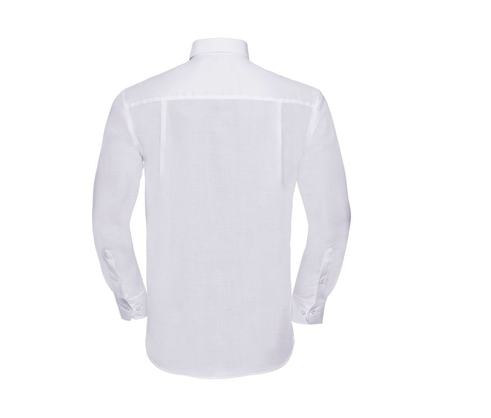 Russell Europe R-956M-0 - Men`s LS Ultimate Non-iron Shirt