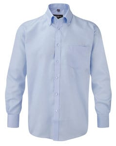 Russell Europe R-956M-0 - Men´s Long Sleeve Ultimate Non-iron Shirt