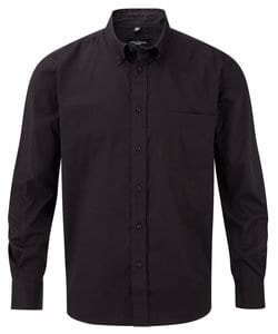 Russell Europe R-916M-0 - Long Sleeve Classic Twill Shirt