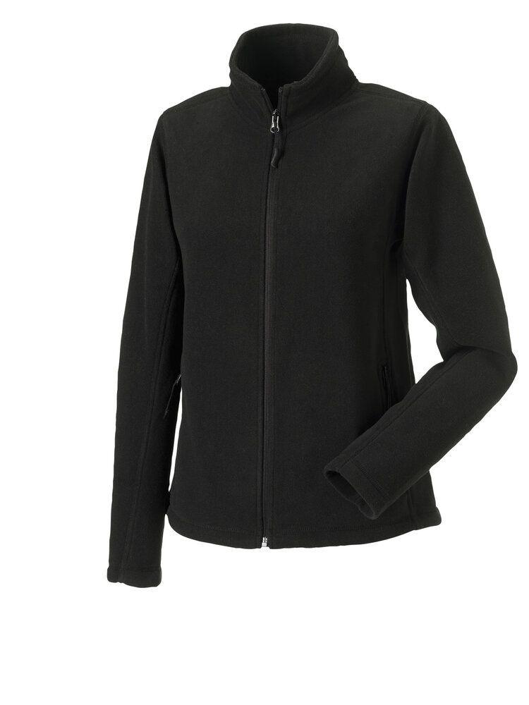 Russell Europe R-870F-0 - Ladies` Full Zip Fleece