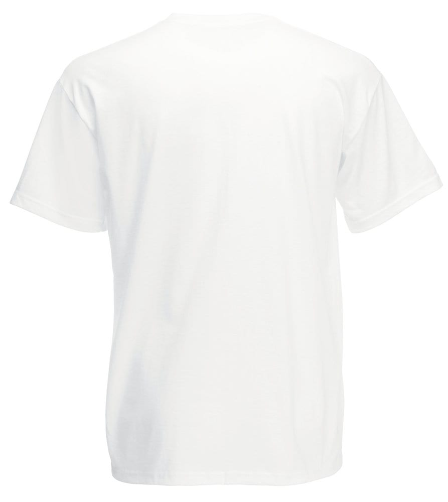 Fruit of the Loom 61-036-0 - T-Shirt Homme Value Weight