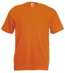 Fruit of the Loom 61-036-0 - T-shirt Value Weight
