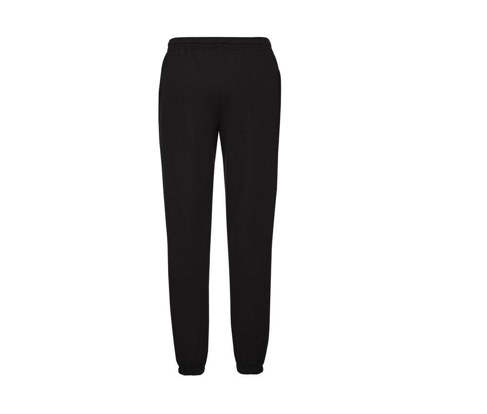 Fruit of the Loom 64-026-0 - Jog Pant with Elasticated Cuffs