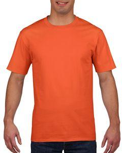 Gildan 4100 - Premium Cotton Ringgesponnen T-Shirt