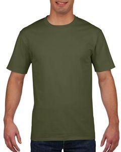 Gildan 4100 - T-Shirt Homme Premium 100% Coton