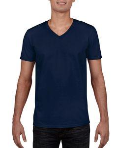 Gildan 64V00 - Softstyle® V-Neck T-Shirt