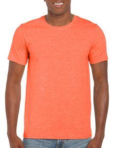 Gildan 64000 - Ringgesponnen T-shirt