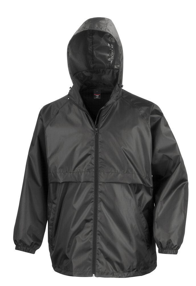 Result Core R205X - Lightweight Jacket