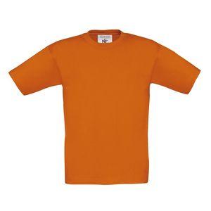 B&C Exact 150 Kids - T-Shirt