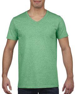 Gildan GD010 - Softstyle™ v-neck t-shirt